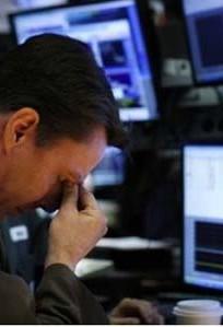 trading, lose